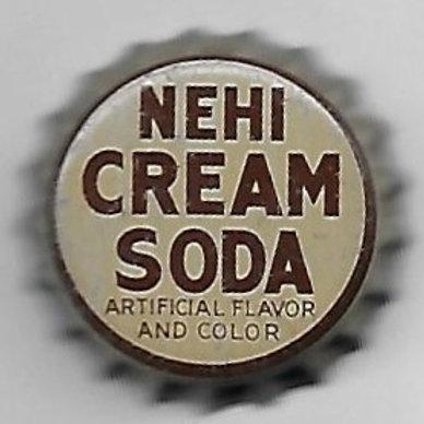 NEHI CREAM SODA