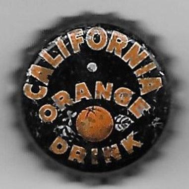 CALIFORNIA ORANGE DRINK