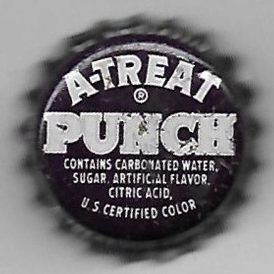 A-TREAT PUNCH