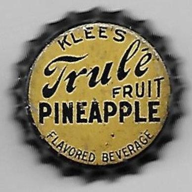 KLEE'S TRULE FRUIT PINEAPPLE