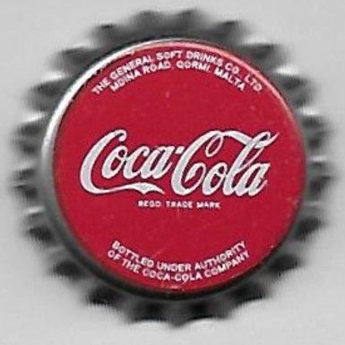 COCA-COLA RED 1