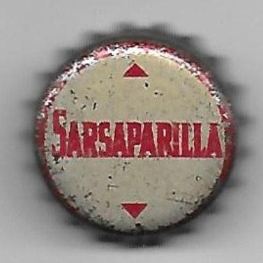 SARSAPARILLA 3