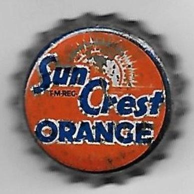 SUN CREST ORANGE
