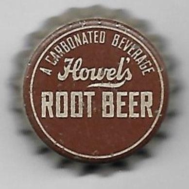 hOWEL'S ROOT BEER