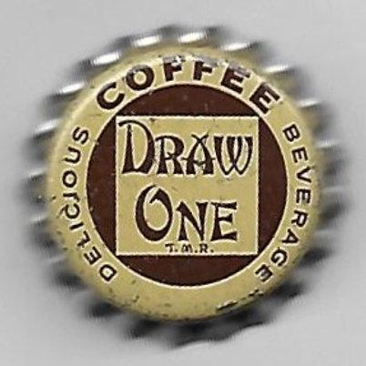 COFFEE DRAW ONE