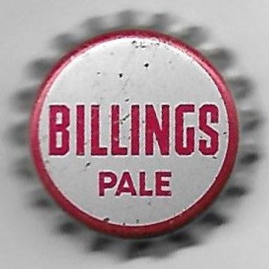 BILLINGS PALE
