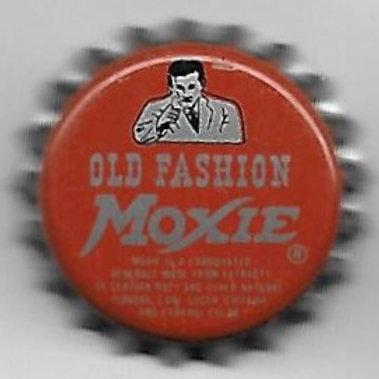 MOXIE OLD FASHION