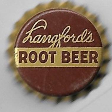 LANGFORD'S ROOT BEER