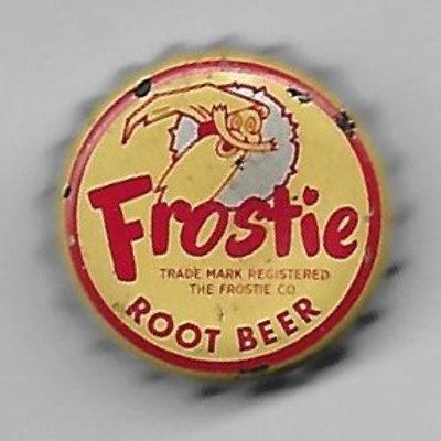FROSTIE ROOT BEER 5