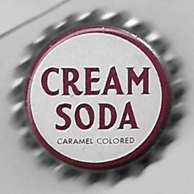 CREAM SODA 13