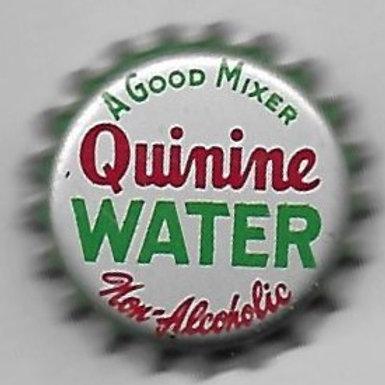 QUININE WATER 1