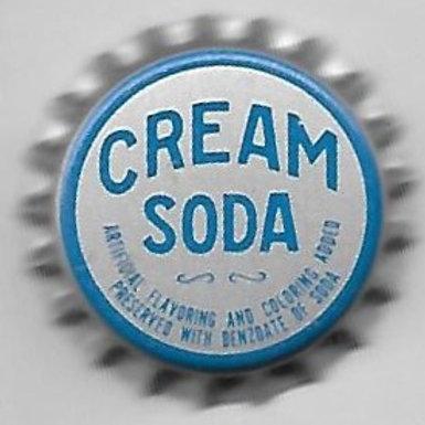 CREAM SODA 1
