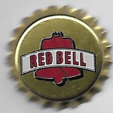 RED BELL GOLD