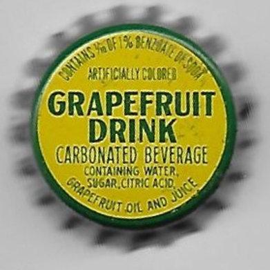 GRAPEFRUIT DRINK 5