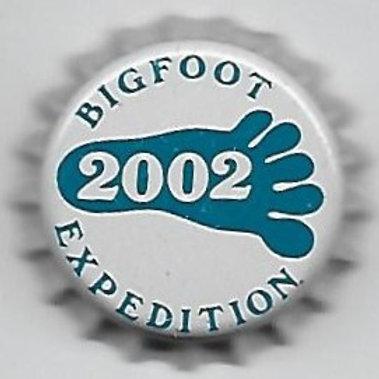 BIGFOOT EXPEDITION 2002