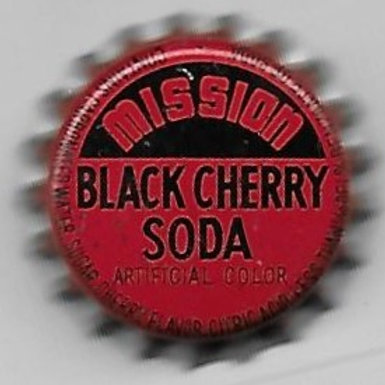 MISSION BLACK CHERRY SODA THICK TEXT