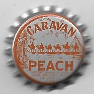 CARAVAN PEACH