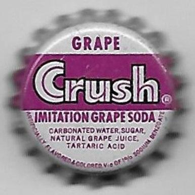CRUSH GRAPE 2