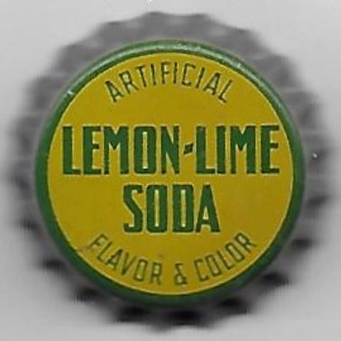 LEMON-LIME 5