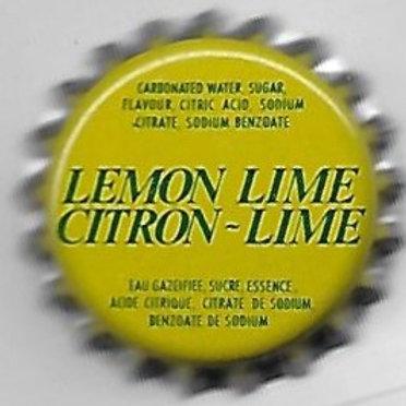 LEMON-LIME; QUEBEC