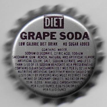 GRAPE, DIET 2
