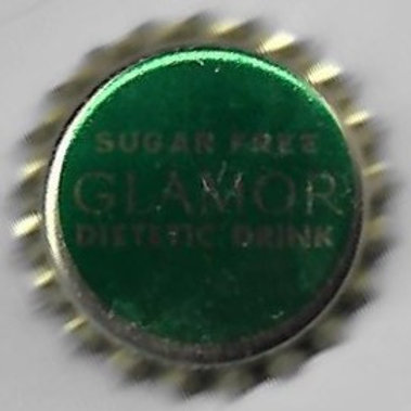 GLAMOR DIETETIC BEVERAGE