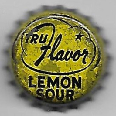 TRUFLAVOR LEMON SOUR