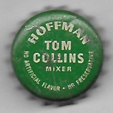 HOFFMAN TOM COLLINS MIXER
