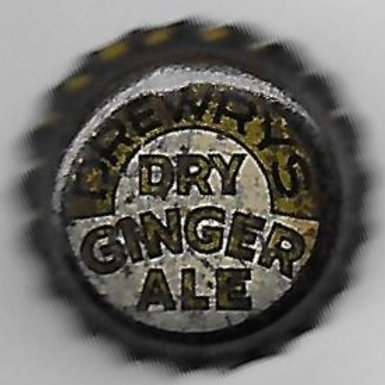 DRWERY'S DRY  GINGER ALE