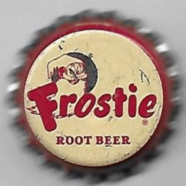 FROSTIE ROOT BEER RED RING