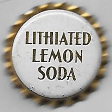 LEMON, LITHIATED
