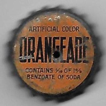 ORANGEADE 2