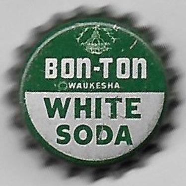 BON-TON WHITE SODA
