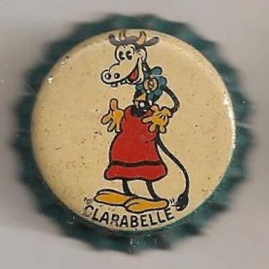 CLARABELLE LIME SODA