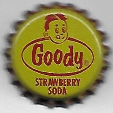 GOODY STRAWBERRY SODA