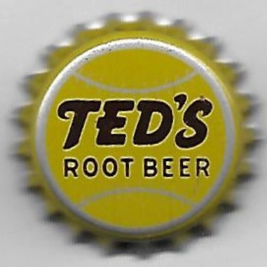 TED'S ROOT BEER