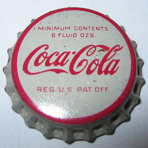 COCA-COLA MAGNET