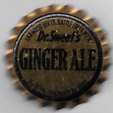 DR. SWEET'S GINGER ALE