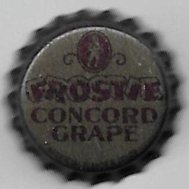 FROSTIE CONCORD GRAPE