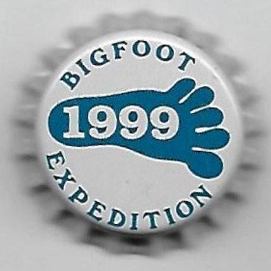 BIGFOOT EXPEDITION 1999