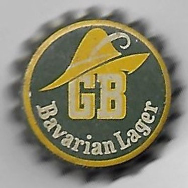 GB BAVARIAN LAGER