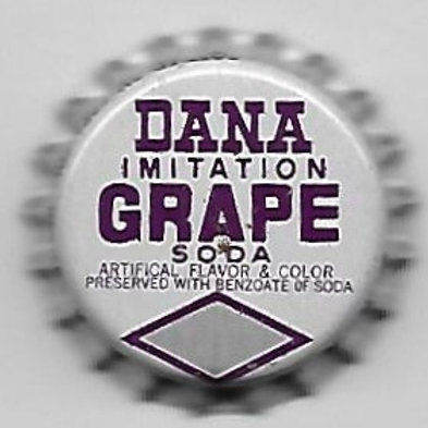 DANA IMITATION GRAPE SODA