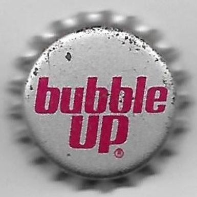BUBBLE UP LOWER CASE