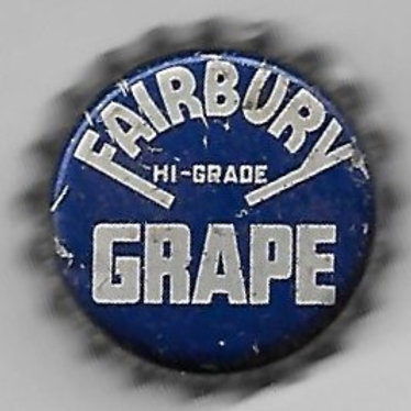 FAIRBURY GRAPE