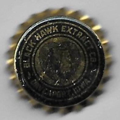 BLACK HAWK EXTRACT CO. DAVENPORT IOWA