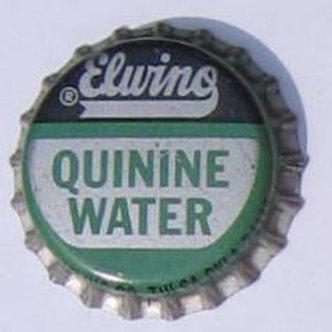ELWINO QUININE WATER