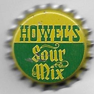 HOWEL'S SOUR MIX