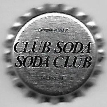 CLUB SODA; QUEBEC