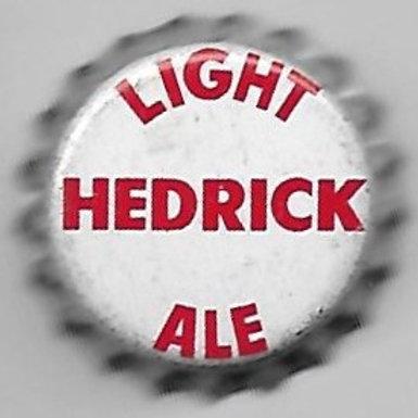 HEDRICK LIGHT ALE