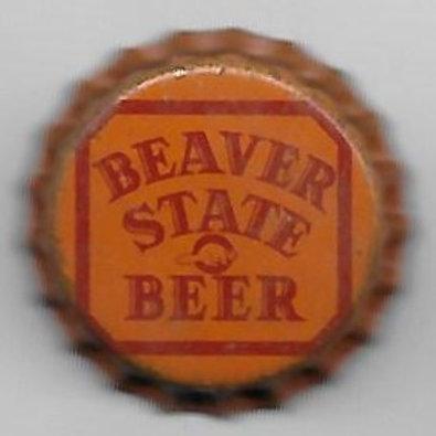 BEAVER STATE BEER